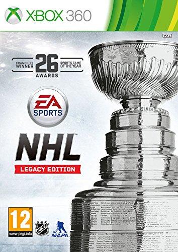 [Xbox360]xbox360 NHL冰球 传承版欧版预约