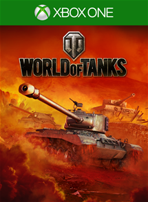 坦克世界欧版下载