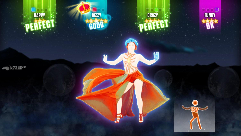 舞力全开2015 美版下载 截图