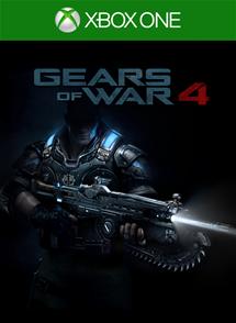 战争机器4 欧版下载
