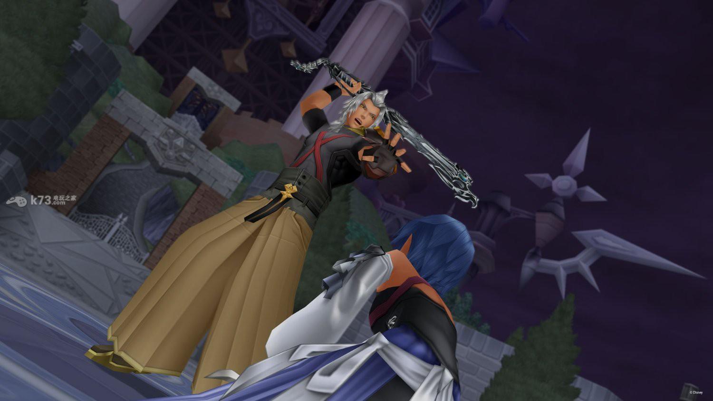 王国之心HD 2.5 ReMIX 日版下载 截图