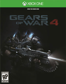 [Xbox One]战争机器4日版预约
