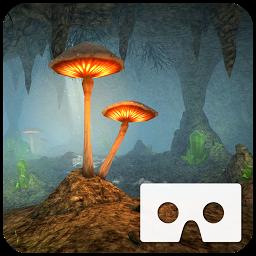 穿越洞穴VR下载v1.0