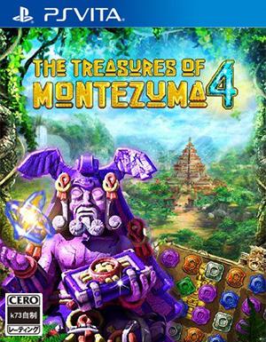 蒙特祖玛的宝藏4 欧版下载