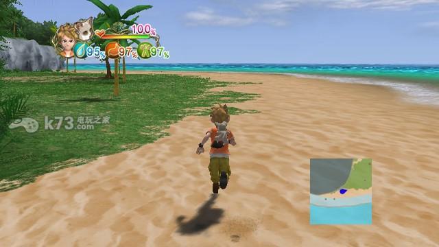 幸存少年Wii 简体中文版下载 截图