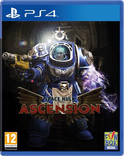 [PS4]太空巨人飞升欧版预约