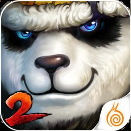 太極熊貓2 v1.5.1 無限鉆石版下載
