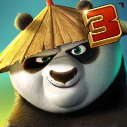 功夫熊猫3手游破解版下载