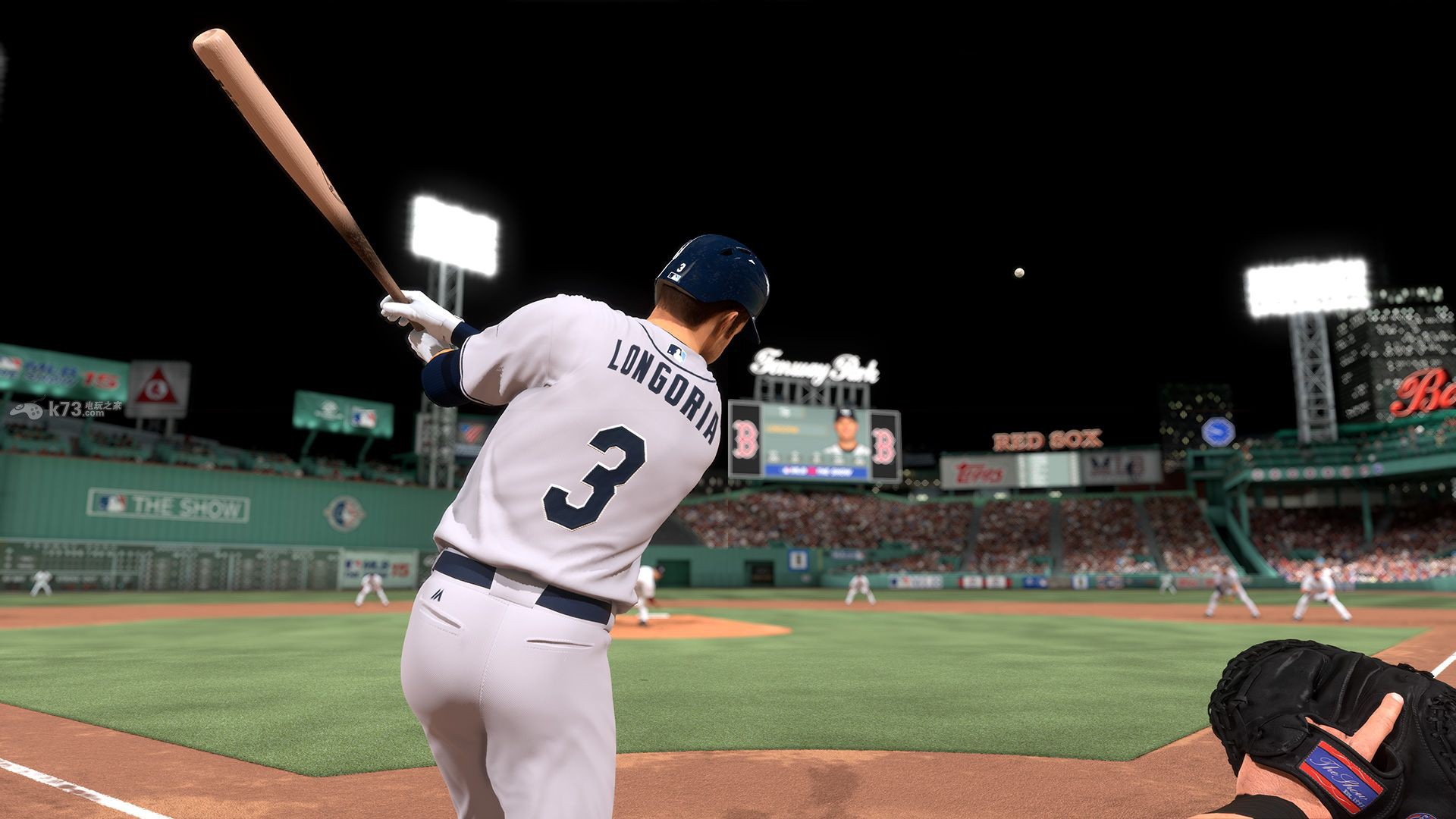 MLB美国职业棒球大联盟16 美版 截图