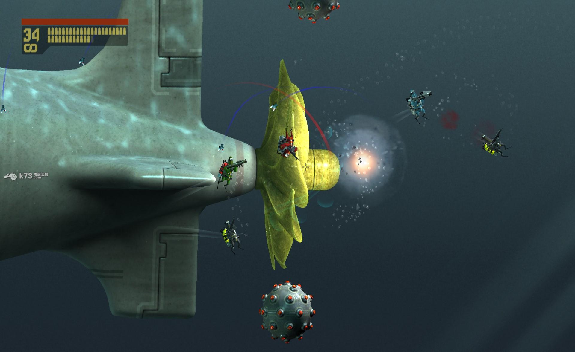 火箭鸟2进化 欧版下载 截图