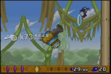 风之克罗诺亚2 梦之锦标赛中文版下载 风之克罗诺亚2 梦之锦标赛关卡 图片