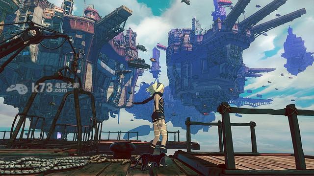 中文名称:重力眩晕2 英文名称:Gravity Rush 2 游戏语言:欧洲语言 开发厂商:SCE 发行厂商:SCE 发售日期:2016年内 游戏容量: 游戏类型:动作类 《重力眩晕2》的简体中文版在索尼TGS2015亚洲发布会现场上进行了确认,官方表示目前游戏的简体中文版正在积极的准备中,官方的目标是希望简体中文版能够与全球其它版本同步发售。另外,游戏的故事剧情与前作拥有许多关联之处,并且本作也将是完结篇之作。