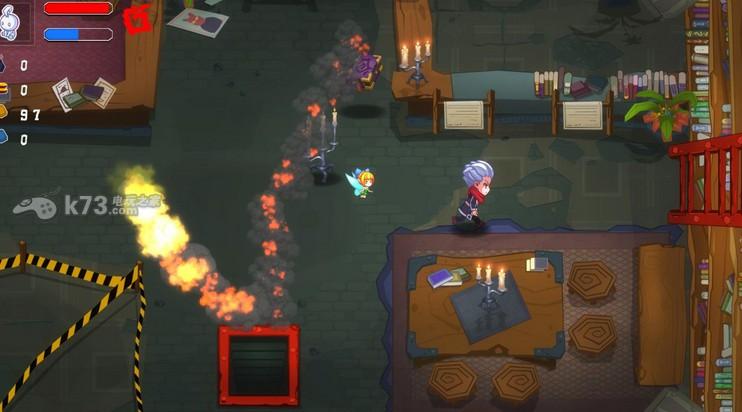 《巴别塔:抉择》是一款2D动作冒险类的Roguelike游戏,同时融合了RPG和射击游戏的要素。玩家将在游戏中扮演恶魔公爵之子亚历山大勇闯危机四伏、变幻莫测的魔塔。 人类女子莉娜因为与恶魔公爵相爱而受到人类同族的审判被活活烧死,这让莉娜的爱人恶魔公爵列拿士极为震怒。为了复仇,列拿士召唤出了恶魔通往人类世界的通道巴别塔。而身为人类莉娜与恶魔列拿士之子的亚历山大,为了挽救人类,只身前往巴别塔调查真相。面对世界的毁灭和唯一的亲情,亚历山大会做出怎样的抉择。 多元场景– 花园、图书馆、斗兽场、冥河、大