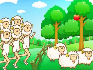 最后的羊中文破解版下载v1.0.1