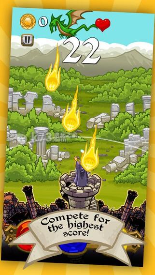 巫师颜料防卫战 v1.1.2 手游下载 截图