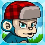 森林防御战猴子传奇 v4.3 下载