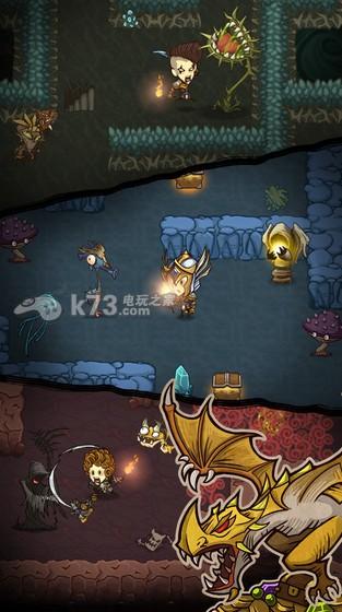 贪婪洞窟 v3.0.2 安卓版下载 截图