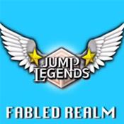跳跃传说手游下载v1.1.0