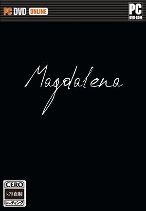 马格达莱纳 硬盘版下载