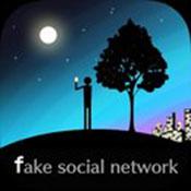 博奇虚假社交网络