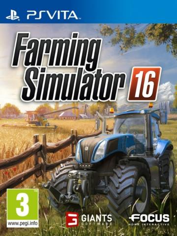 模拟农场16中文版下载