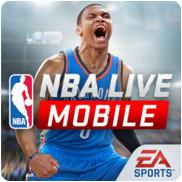 NBA live手机版 v2.4.0 内购破解版下载