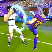 足球运动员的战斗2016安卓破解版下载v2.1.2