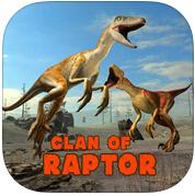 Clan Of Raptor无限血值金币存档下载v1.0