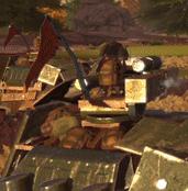 War Tortoise安卓无限弹药金币版下载v1.0