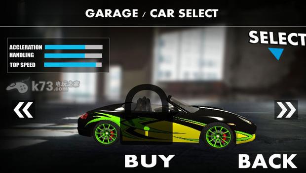Racing Drift 2016 v1.0 安卓最新版下载 截图