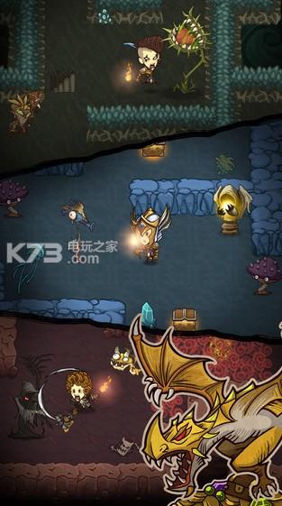 贪婪洞窟 v2.3.5 国服版下载 截图