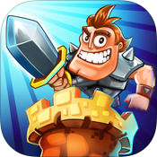 高塔骑士 v1.4.0 苹果版下载