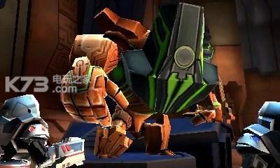 银河战士Prime联邦力量 美版下载 截图
