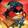 愤怒的小鸟王牌战机无限钻石版下载v1.0.5