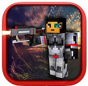 Cube Planet Mass Survival破解版下载v1.1
