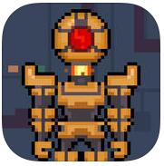 疯狂机器人X v1.0.1 越狱版下载