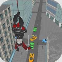 繩索英雄 v1.34 安卓正版下載