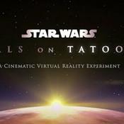 星球大战塔图因试炼 v1.0 官方下载预约