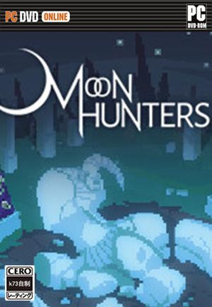 月之猎人 v2.0.3456升级档下载