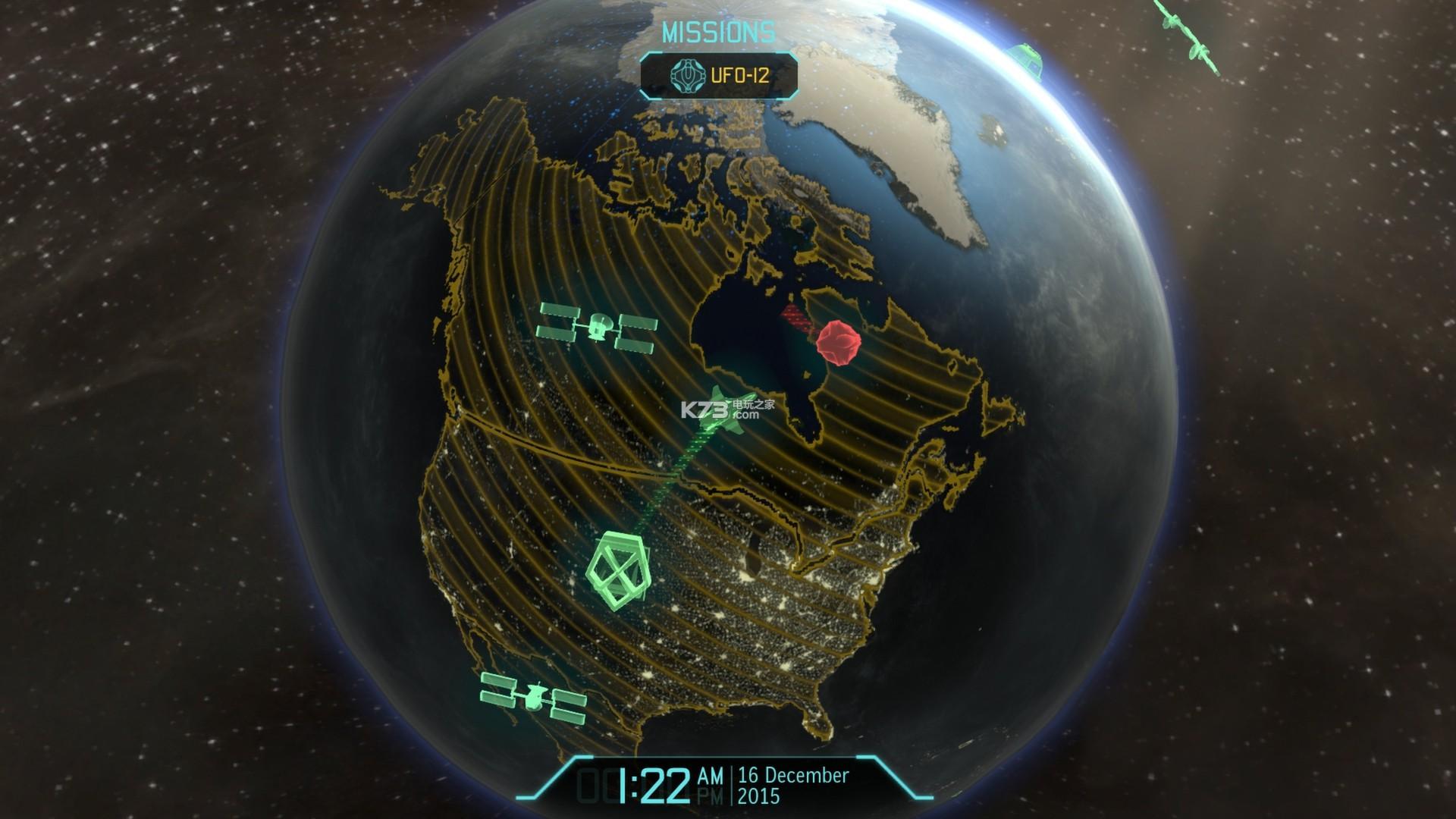 幽浮未知敌人加强版 欧版下载 截图
