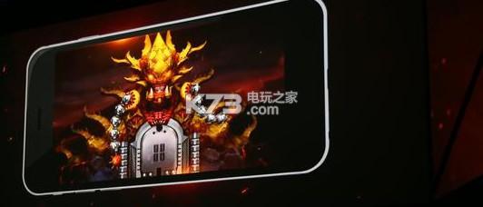 魂斗罗全新手游 v1.0 官网下载 截图