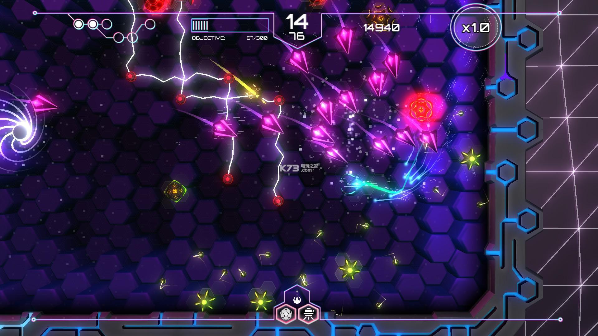 超光子计划 美版下载 截图