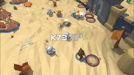 冒险公司手游 v1.0.3 iphone/ipad版下载 截图