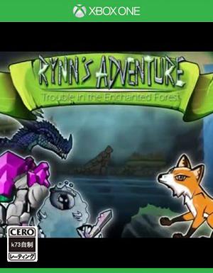 [Xbox One]赖恩的冒险魔法森林美版预约