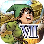 勇者斗恶龙7 安卓完美汉化版下载