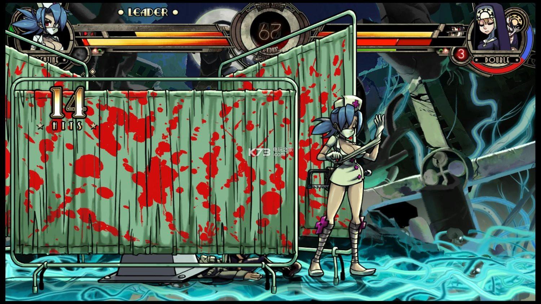 骷髅女孩再次返场 美版下载 截图