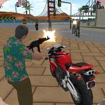 拉斯維加斯犯罪模擬