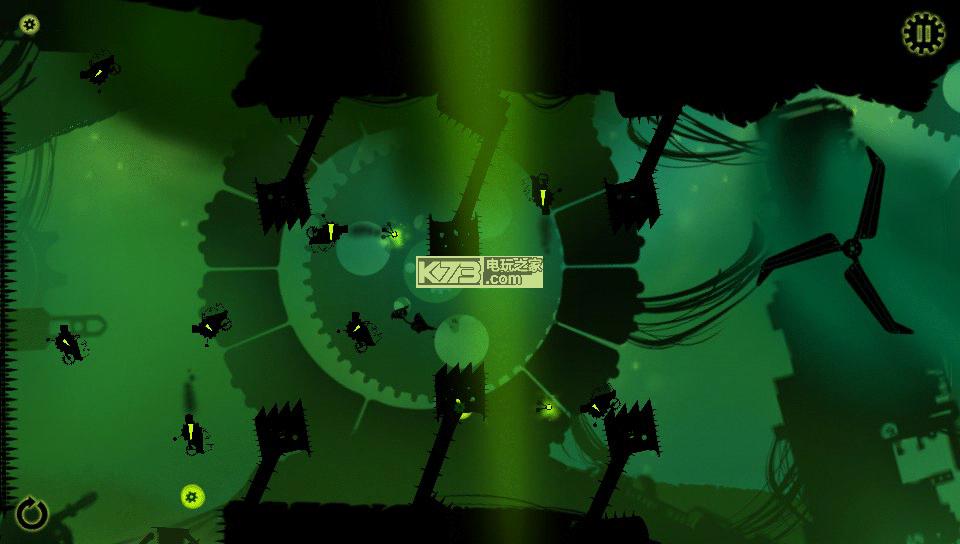 囚牢时间之绿 美版下载 截图