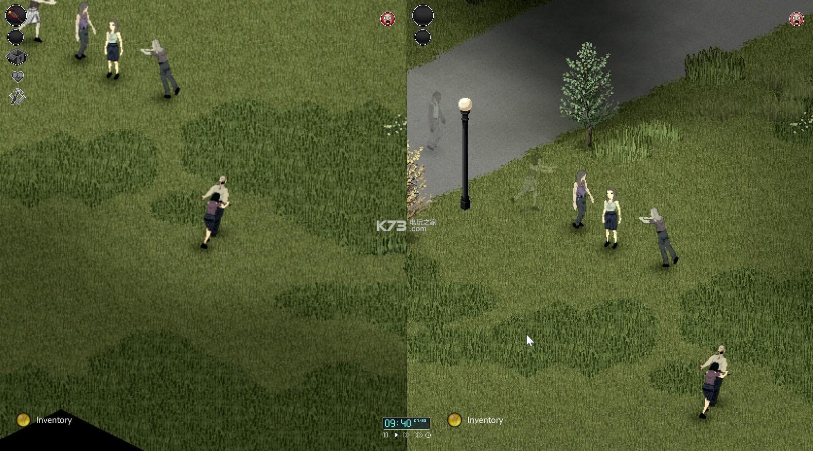 僵尸毁灭工程中文版下载图片