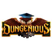 地下城Dungenious